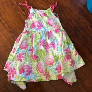 Savannah 18m NWT dress